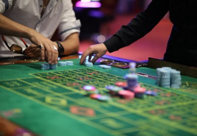 Unearth The Phenomenal Traits Of Online Gambling At 123bet!