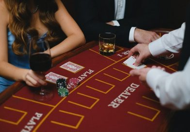 Things To Consider For The Selection Of The Right Online Slot Machine